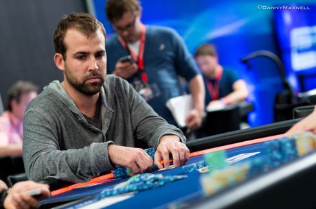 2015 EPT Barcelona Main Event Day 4: Pascal Lefrancois is Top Canadian