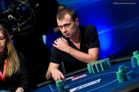 2015 EPT Barcelona Main Event Day 5: Denys Shafikov Rules the Final Nine