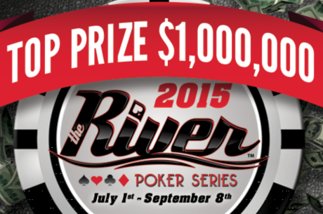 The WinStar River Poker Series $2.5 Million GTD Main Event Kicks Off This Friday