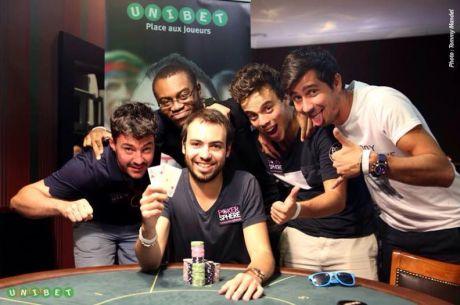 Poker dso 2018