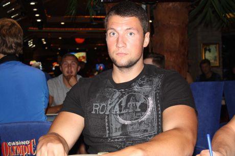 """1A """"8-Max Deepstack"""" sesija: rezultatais išsiskyrė internetinio pokerio profesionalai"""
