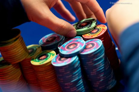 Live Poker Tournaments in the UK & Ireland in September 2015
