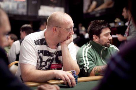 "Pokerfest Live: 2007 WSOP Main Event Finalist Jon ""Skalie"" Kalmar Wins Mini for £21K"
