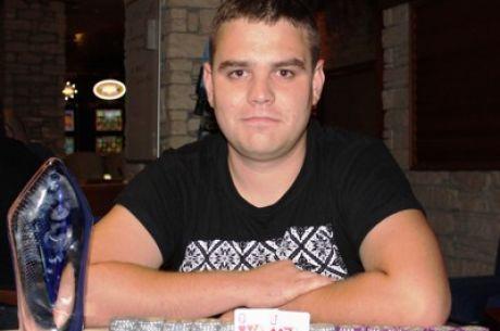 """""""8-Max Deepstack"""" turnyro finale - įspūdinga Vytenio Salicko pergalė"""