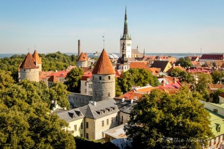 888Live Series Begins in Tallinn; Online Site 888poker Boosts Sunday Guarantees