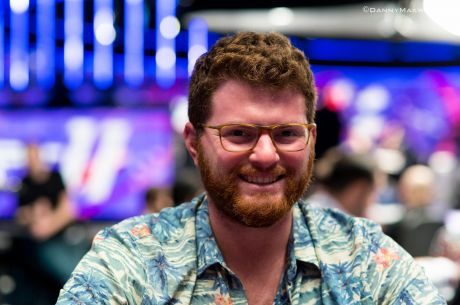 Global Poker Index: Nick Petrangelo Moves Up, Many Enjoy Barcelona Bounce