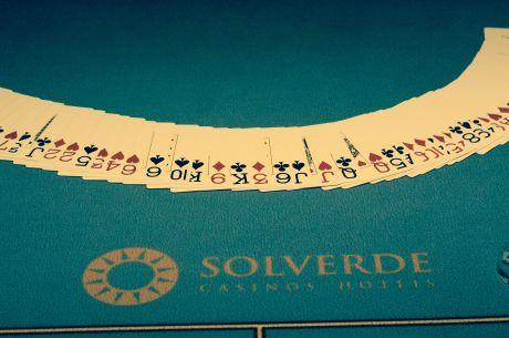 Hoje às 21h Torneio Four Seasons Solverde Poker Verão no Casino de Espinho
