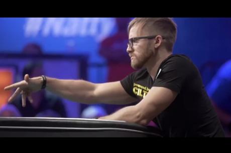 Pogledajte 2. Deo Mini Dokumentarca o WSOP Uspehu Martina Jacobsona