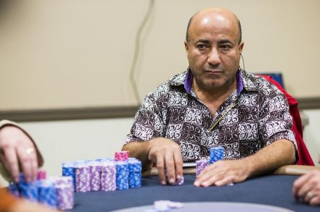 2015 WPT Legends of Poker Day 4: Freddy Deeb Looking for Third WPT Title