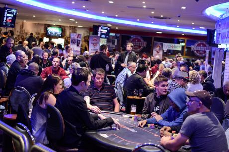 Poker weekend breaks uk