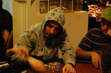 Artan Dedusha Leads Final 14 in the MPN Poker Tour Dublin Main Event