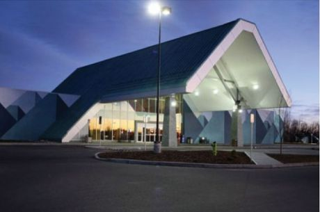 Grey Eagle Casino Plays Host to 2015 Summer Classic