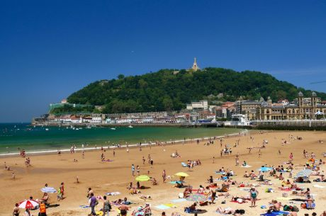 El Casino Kursaal y San Sebastián vuelven a ser protagonistas en la temporada del Campeonato...