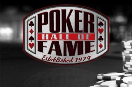 Devilfish, Juanda and Pescatori Among Ten 2015 Poker Hall of Fame Finalists