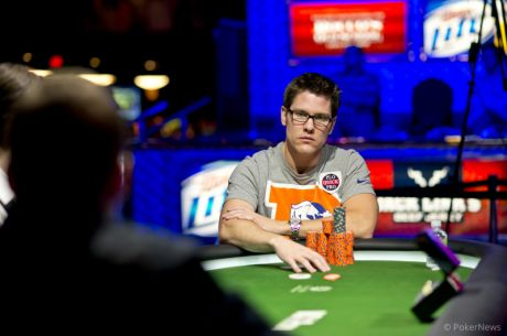 "Hold'em with Holloway, Vol. 44: John ""KasinoKrime"" Beauprez Rips My PLO Game Apart"