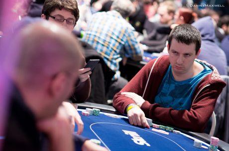 UK & Ireland Online Poker Rankings: Dan Charlton Is Flying High