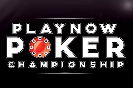The PlayNow Poker Championship is Back at Winnipeg's McPhillips Station Casino