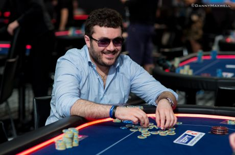 Global Poker Index: Ten Weeks at the Top for Anthony Zinno in 2015 POY