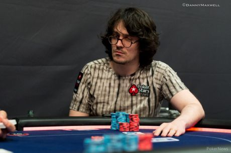 Team Online's Ike Haxton Talks 2015 WCOOP and Upcoming $51,000 Super High Roller