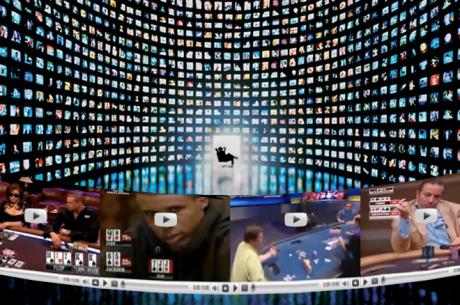 TOP100 pokkerivideot YouTubes mida pead nägema: Osa 1