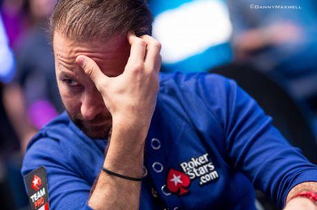 Poker Hall of Fame : Daniel Negreanu vote John Juanda