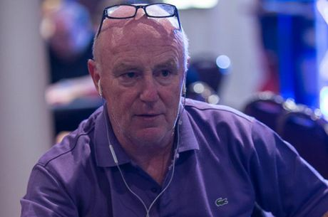 MPS Dublin Main Event Final Table Reached; David O'Kelly Leads