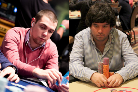 RuiNF 42º no Heads-Up e Avança ao Dia 4 do Big Antes; Skyboy 2º no Hot $55
