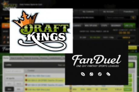Inside Gaming: DraftKings, FanDuel Consider Futures; Cherokees to Open 2nd NC Casino