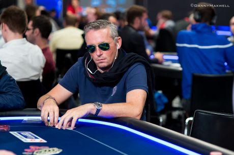 BPT Lille : Fabrice Casano domine le Jour 1A, Jean Montury dans le top 3