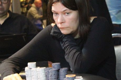 2015 Genting Poker Series Stoke Day 2: Pia Jeppesen Leads Star Studded Field