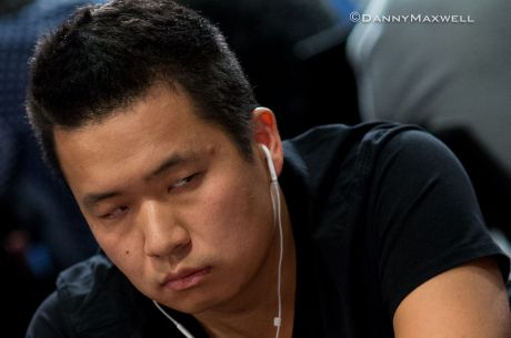 Poker Life Podcast: Jason Mo Foi o Convidado de Joey Ingram