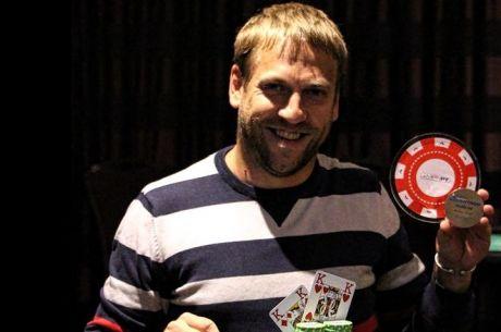 MPN Poker Tour esimese hooaja parimaks kuulutati Revo Kink