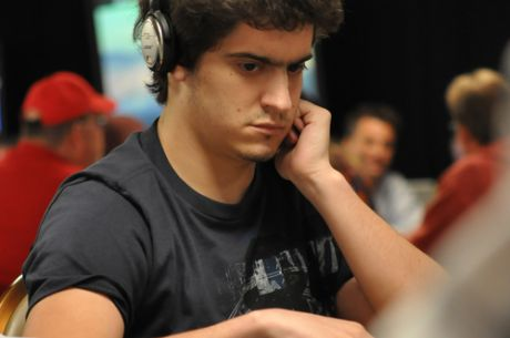 WCOOP 2015: Arise 5º no Second Chance #26 ($13k), Tomás Paiva Chip Leader no Sunday Million...
