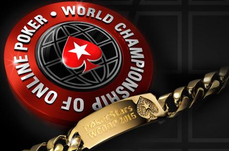 2015 WCOOP Round-up: Patrick Leonard Wins Event #17 For $108K