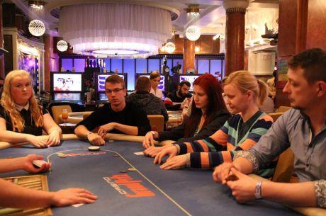 Hooaja eelviimase PokerNews Live tulemused