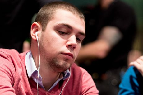 WCOOP: RuiNF 25º no Evento #25 ($22k); Tomás 15º no Evento #26 ($10k) & Mais
