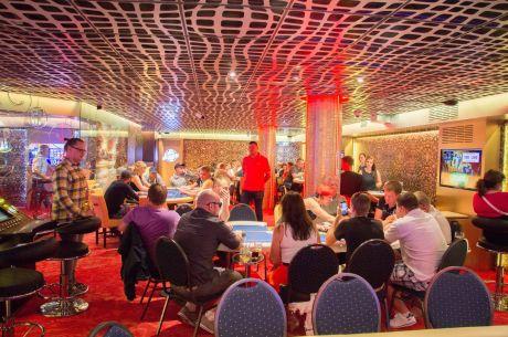 Tuleval nädalavahetusel toimub aasta viimane Pärnu Poker Weekend