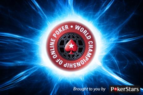 12-oji WCOOP diena: PokerStars rinktinės žvaigždės nusitaikė į titulus