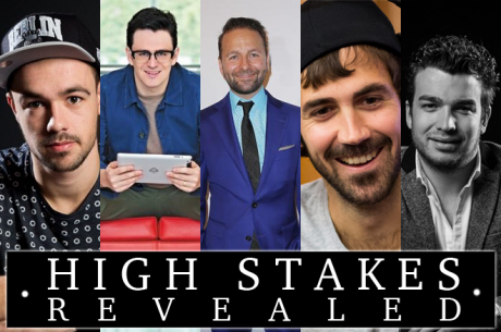 High Stakes Revealed - Hoeveel hebben de WCOOP $51.000 prospects online en live verdiend?