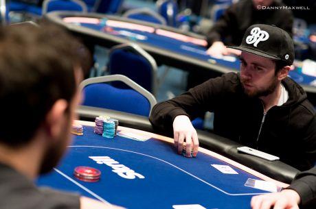 UK Online Poker Rankings: WCOOP Causes a Reshuffle