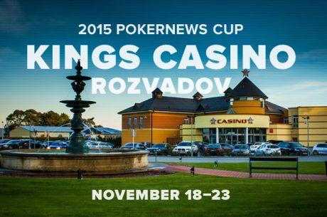 Pět věcí, které jste pravděpodobně o PokerNews Cup nevěděli