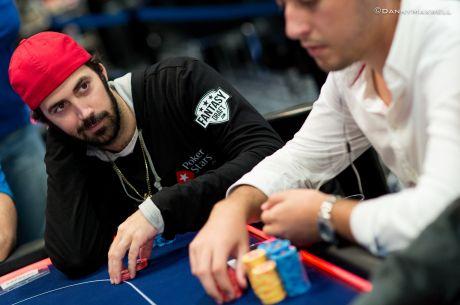 Global Poker Index: Mercier sigue al frente, Zinno lidera el POY