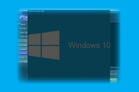 Проблемът е решен! Как да играеш в Ipoker Network на Windows 10