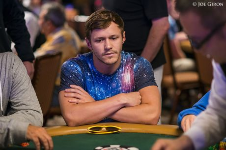 UK & Ireland PokerNews Round-Up: Career-Best Scores for Taylor and Chattaway