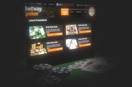 Betway Poker Wants Poker Pros to Stay Away From Your Table