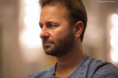 Interview Daniel Negreanu over het WCOOP $51.000 toernooi, de koers van Amaya, de film Lucky...