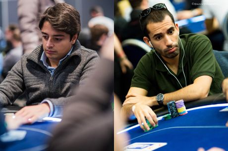 WCOOP: Michel Dattani na FT do #40 & Naza114 5/25 no Evento #39