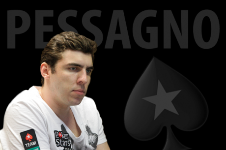 Session Live Comentada com as Cartas Abertas por Caio Pessagno