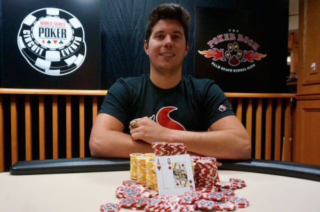 WSOP November Niner Josh Beckley Wins Circuit Gold Ring in Florida