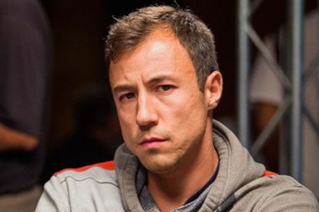 2015 Unibet Open Cannes Day 2: Fred Weiss Leads Last 16 Players into Final Day